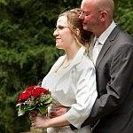 Hochzeit auf Schloss Freudenstein