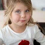 Luna – Kinderfotografie