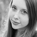 Portraitshooting Lisa