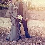Brautpaar Katja und Micha