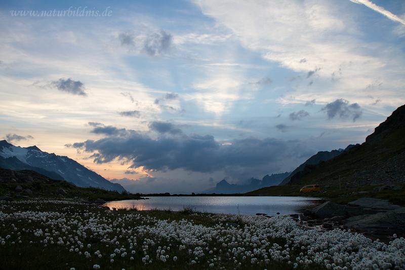 Sustenpass - Schweiz